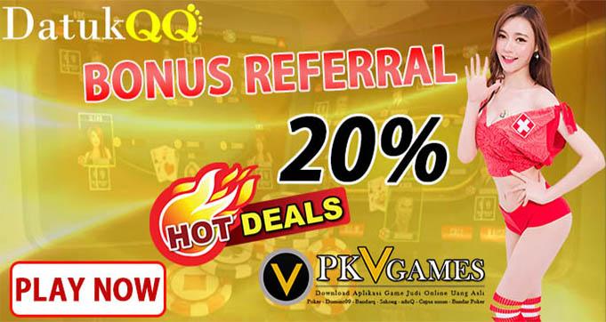 situs promo judi poker online terbesar
